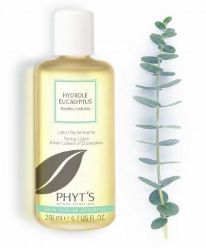 Phyt's produits cosmétiques naturels